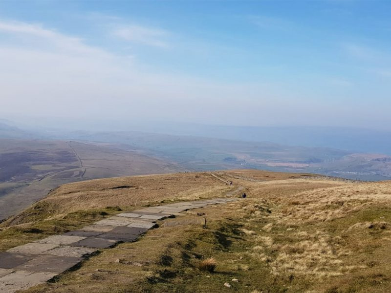 yorkshire dales - romantic places in England