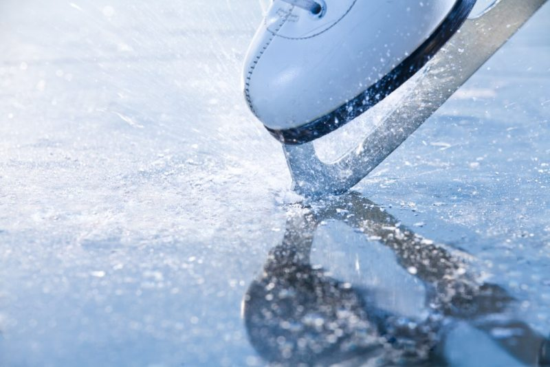 Best Ice Rinks in London this Christmas
