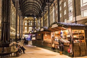Hays Galleria Xmas Market London