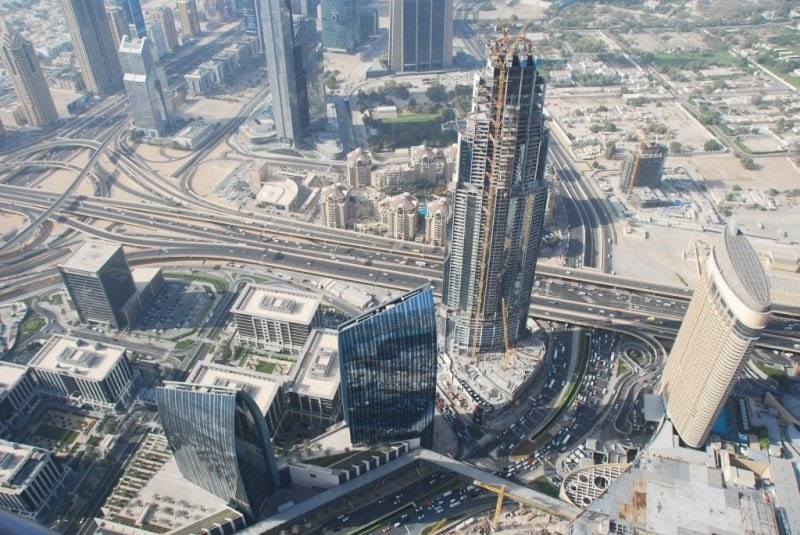 What to Eat in Dubai