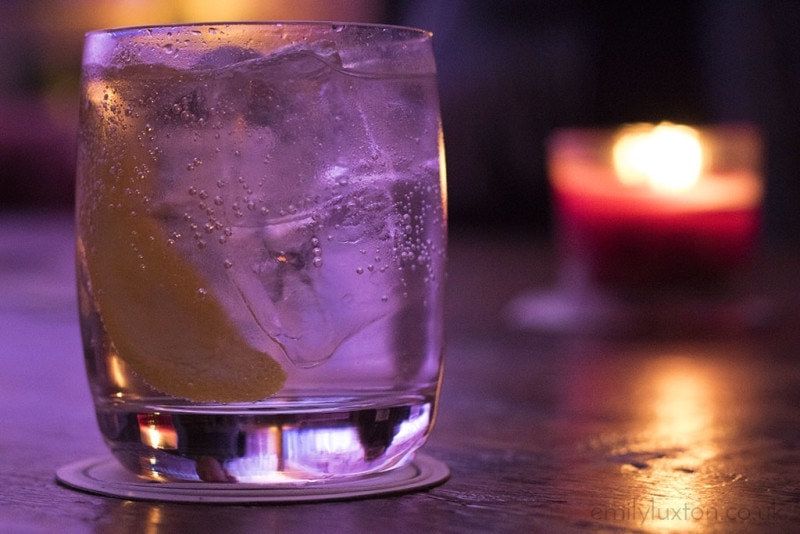 Best Gin Distilleries in Scotland