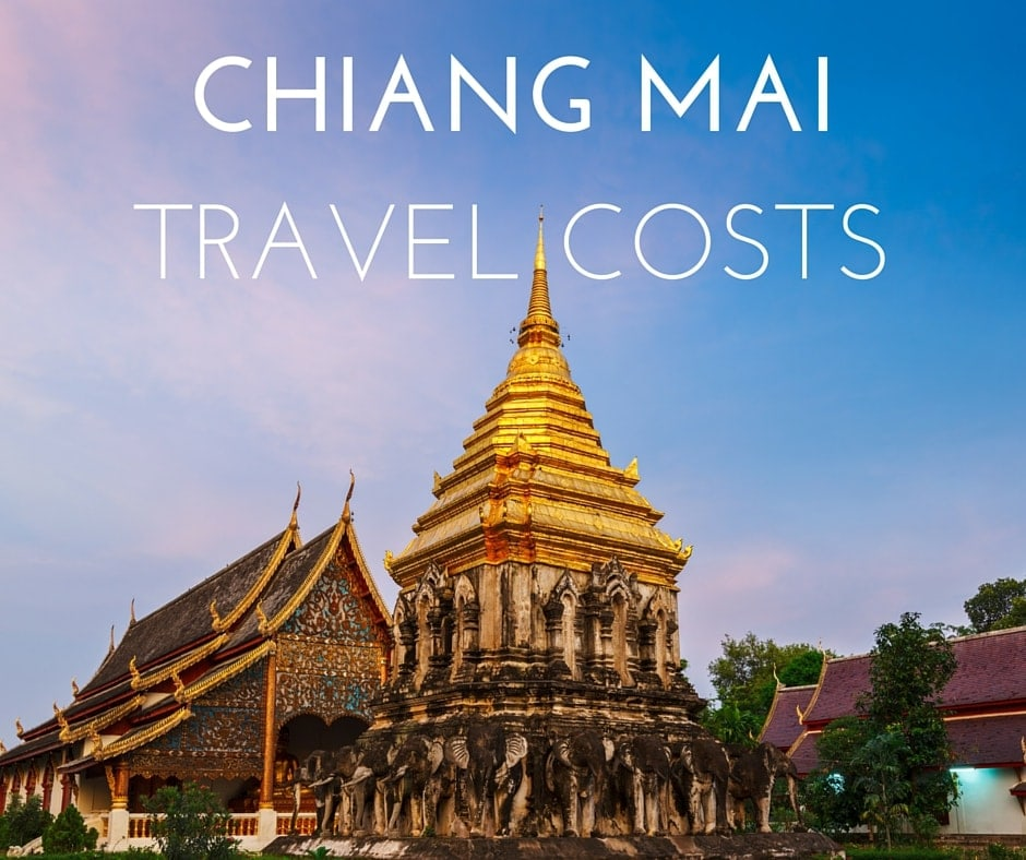 Thailand: Chiang Mai Prices For Your Thailand Travel Budget
