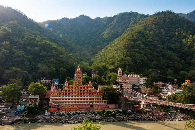 Trimbakeshwar Temple Rishikesh
