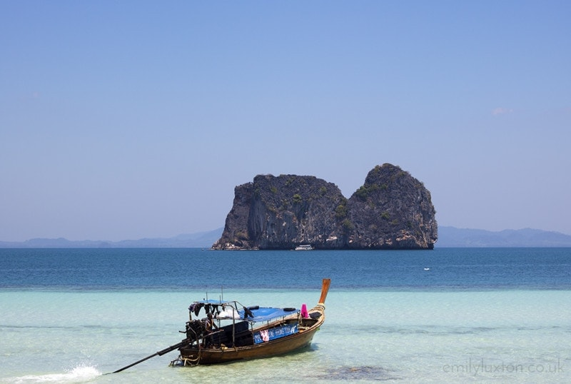 March Travel Roundup