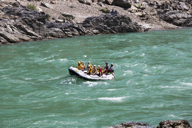Cool Things to do in Rishikesh