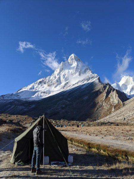 Tapovan Trekking and Campsite