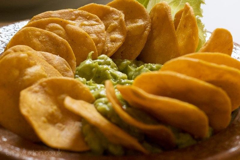 Guatemala Food Guide
