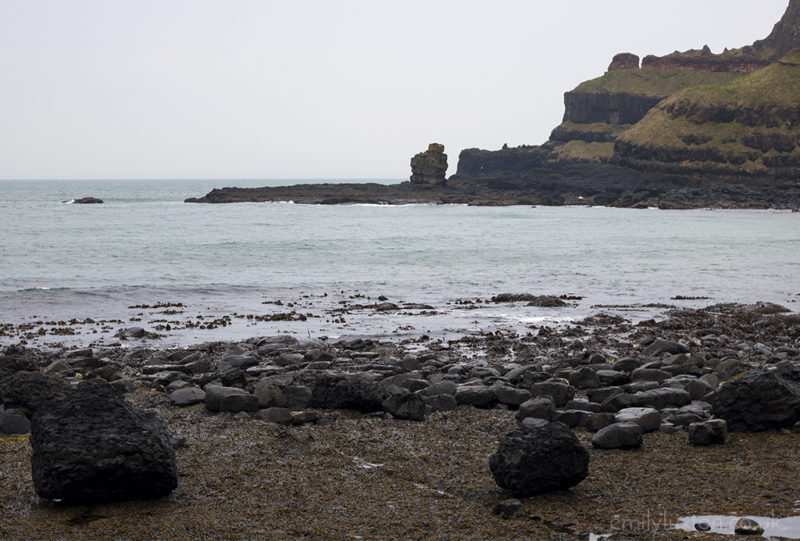 Legends and Landscapes on the Causeway Coast