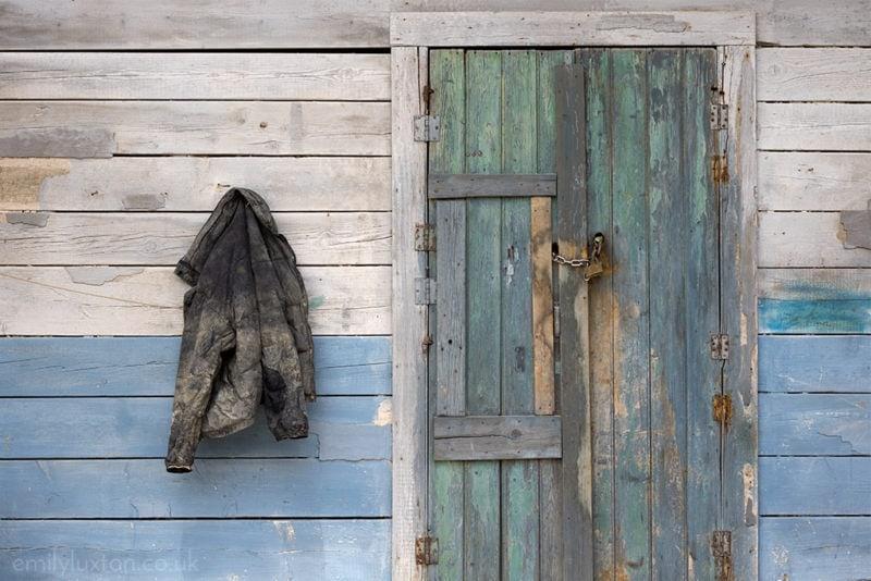 Five Things that Happened on my Digital Detox Retreat