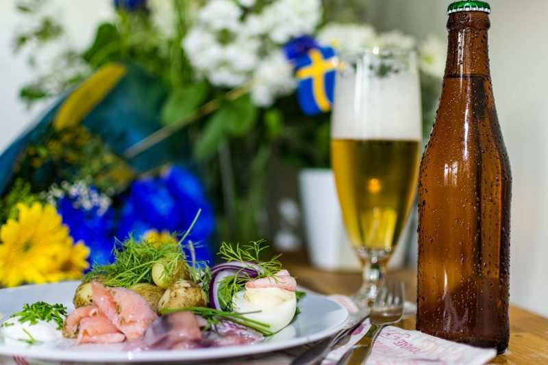 Traditional Swedish Food Guide