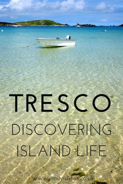 Discovering Island Life on Tresco