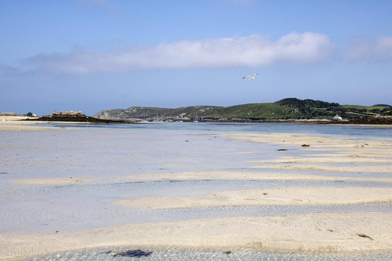 Tresco Isles of Scilly