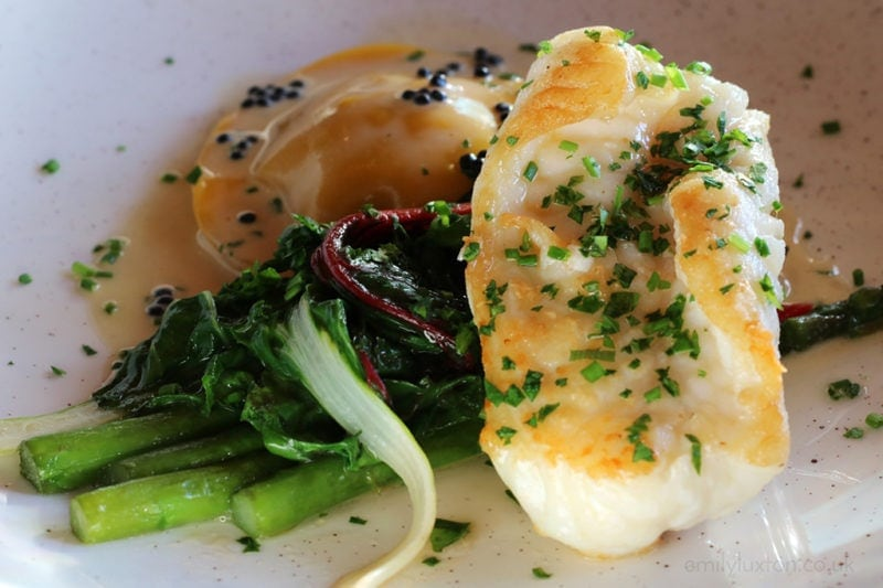 Bryher and Tresco Food Guide