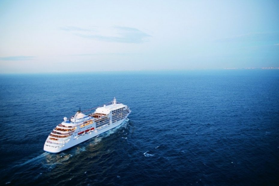 Silversea Cruises Review