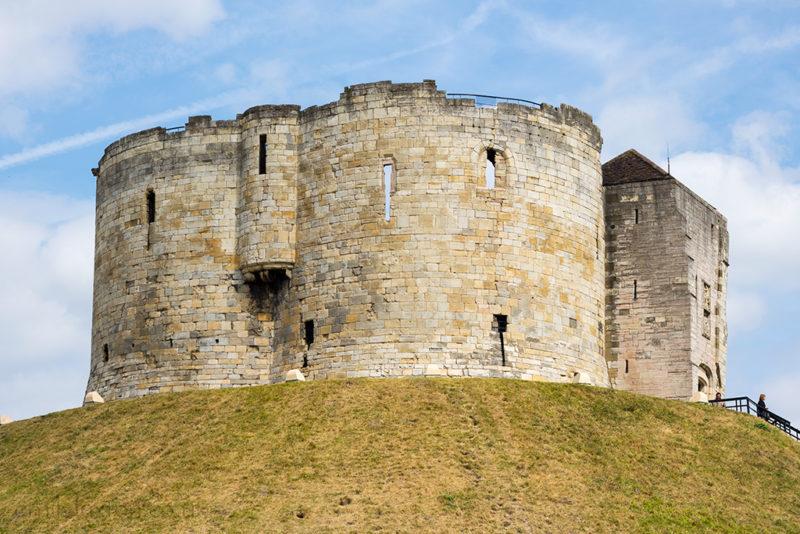 York England travel guide