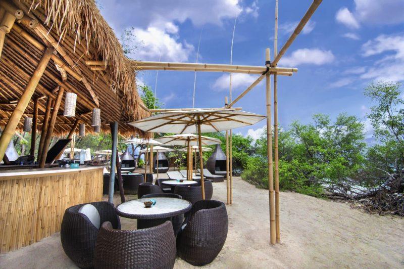 Gili Meno resort review
