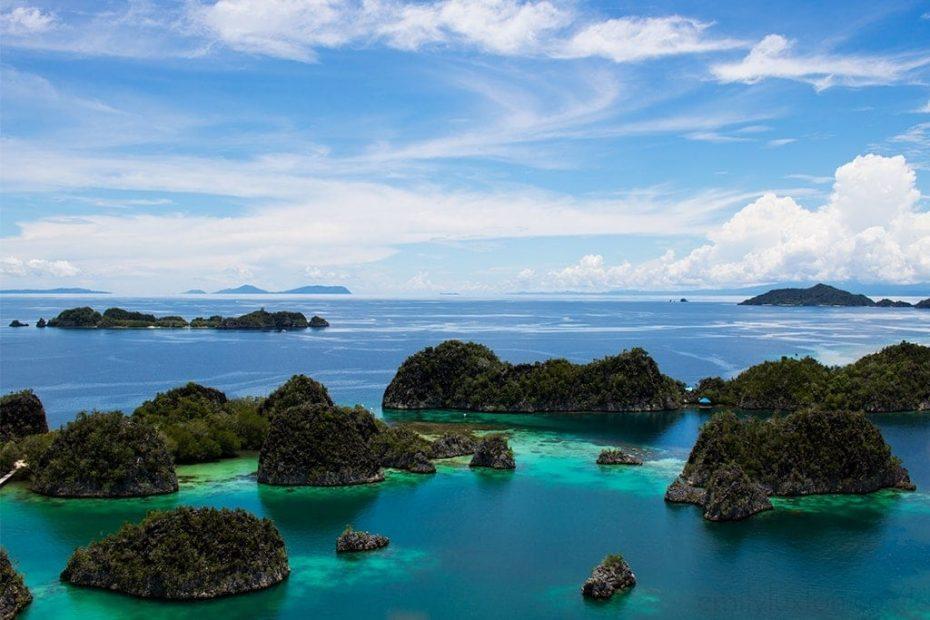 Reasons to Visit Raja Ampat