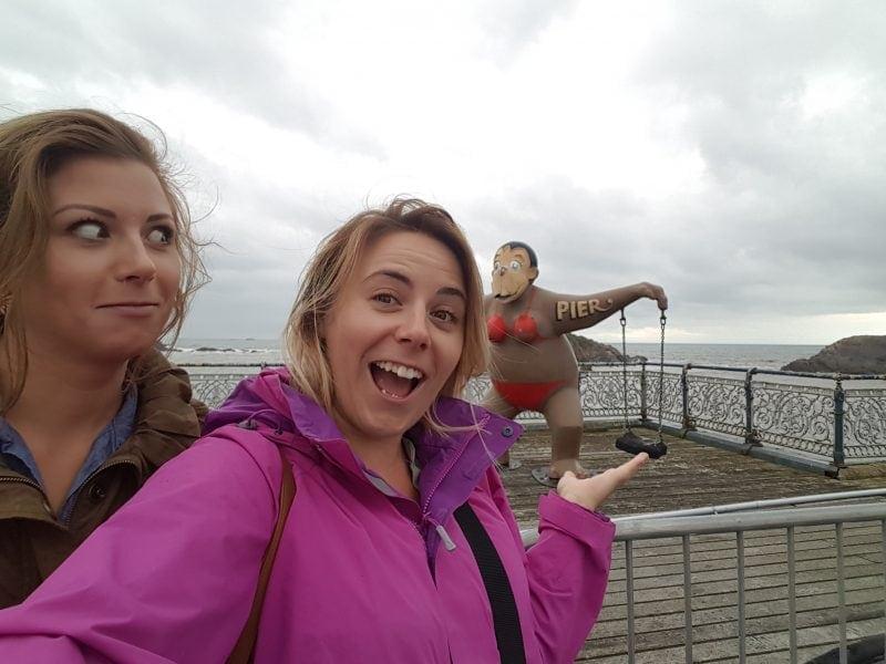 Girly Weekend in Swansea