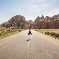 A Shy Girl's Guide to Solo Travel