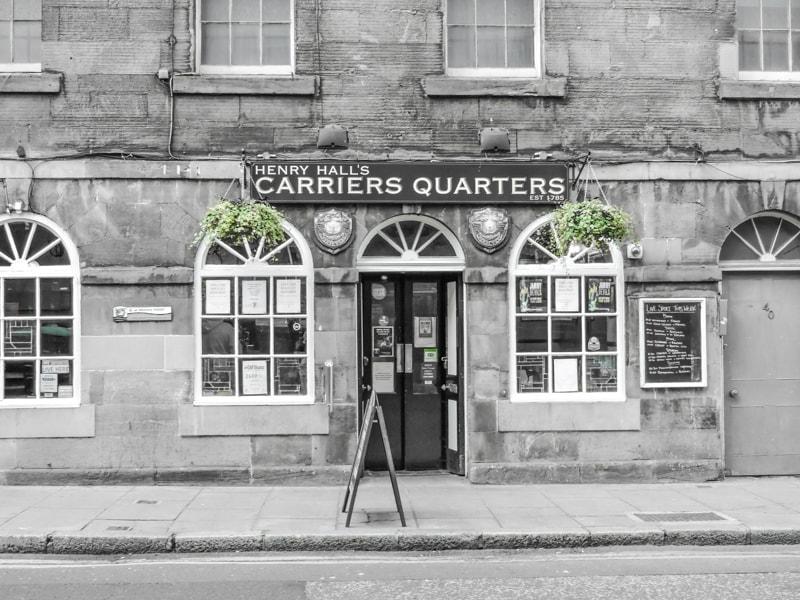 Edinburgh Hogmanay Guide