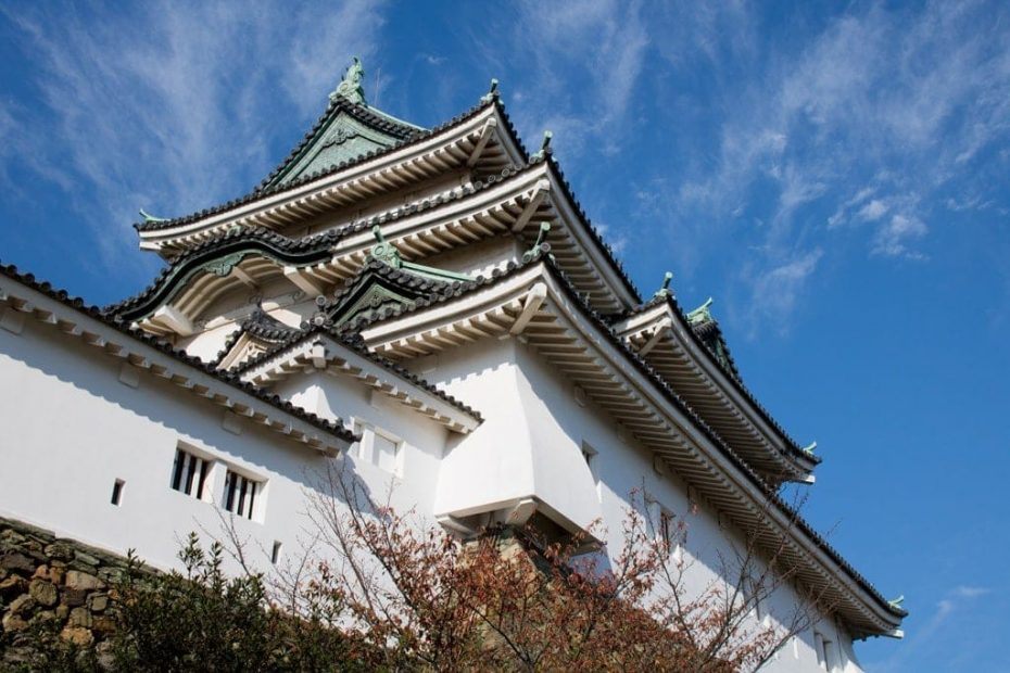 My Secret Wakayama City Guide
