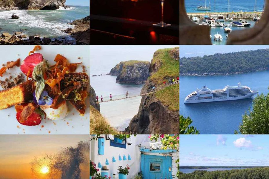 A Year in the Life of a Travel Blogger