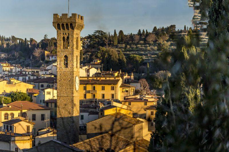 Fiesole Italy - hidden gems in europe