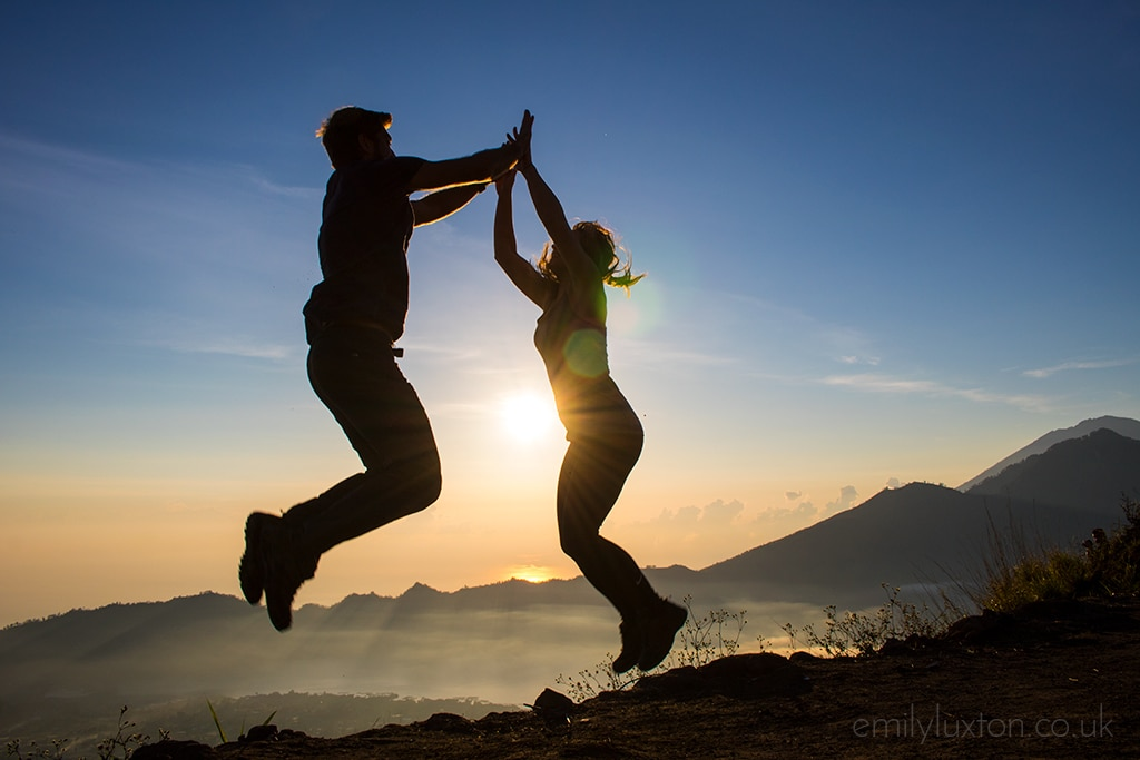 Mount Batur Sunrise Trek Review