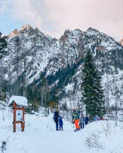 Hidden Gems in Europe - High Tatras