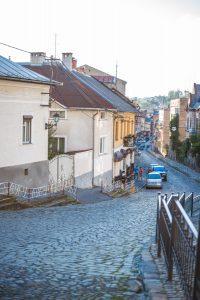Hidden Gems in Europe - Uzhgorod