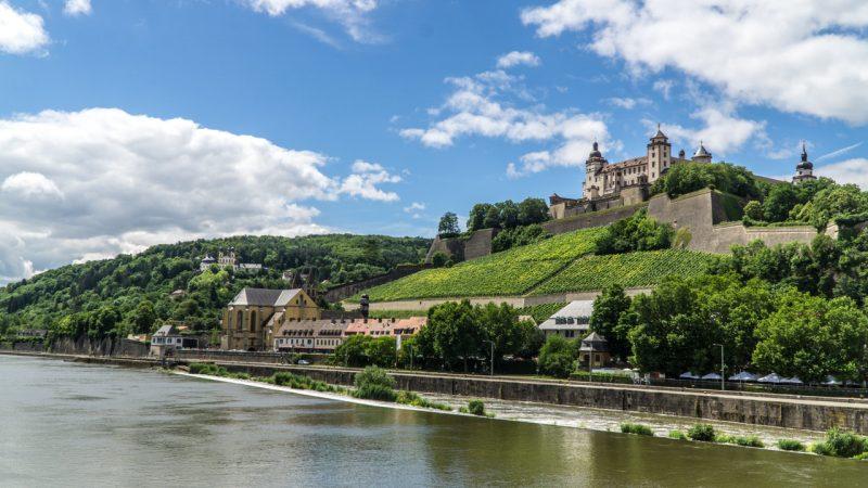 Hidden Gems in Europe - Wurzburg Germany