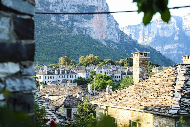Zagori Greece, one of the best hidden gems in Europe