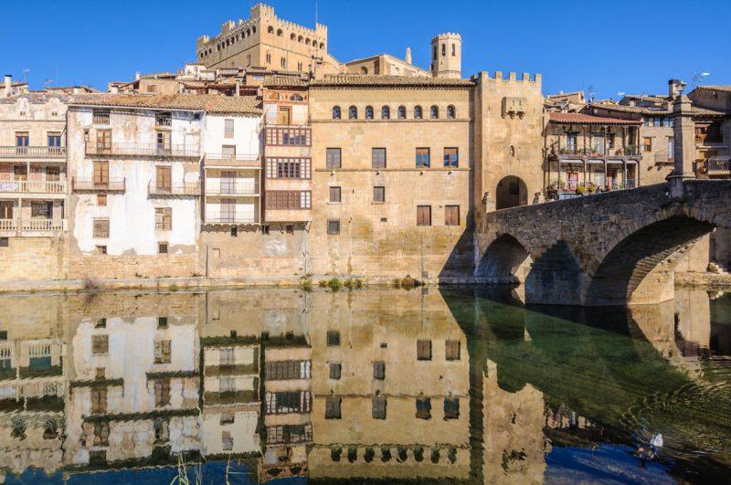 Hidden Gems in Europe - Teruel Spain