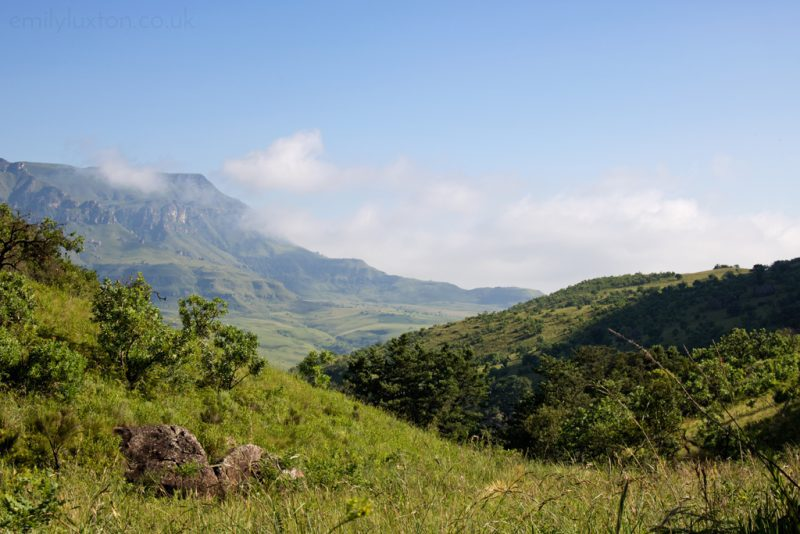 One Week KZN Itinerary South Africa