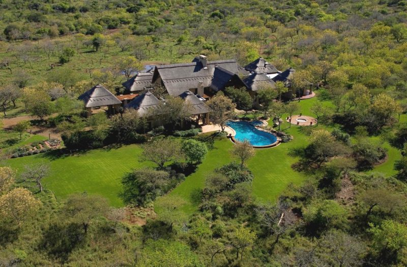 Luxury Safari KZN South Africa