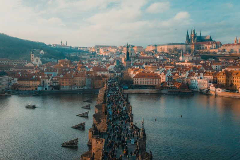 Prague Off the Beaten Path