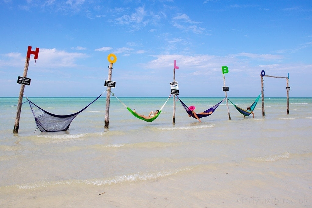 Backpacking Isla Holbox Travel Guide And What Things Cost
