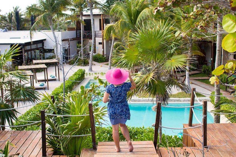 Hotel Maria del Mar Tulum review