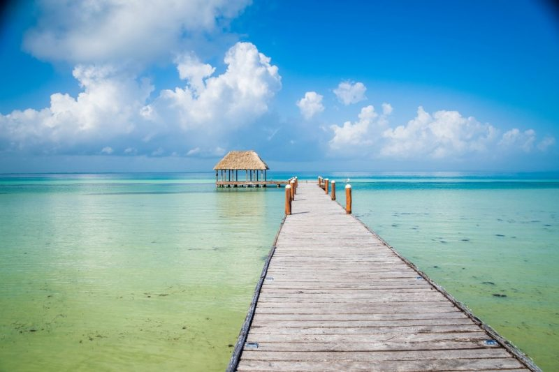 Backpacking Isla Holbox - Travel Guide and What Things Cost
