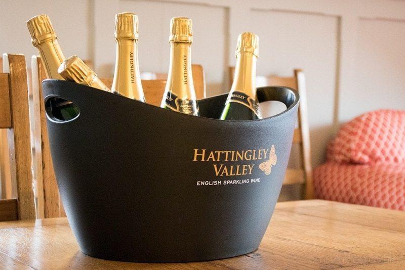 English wine hampshire