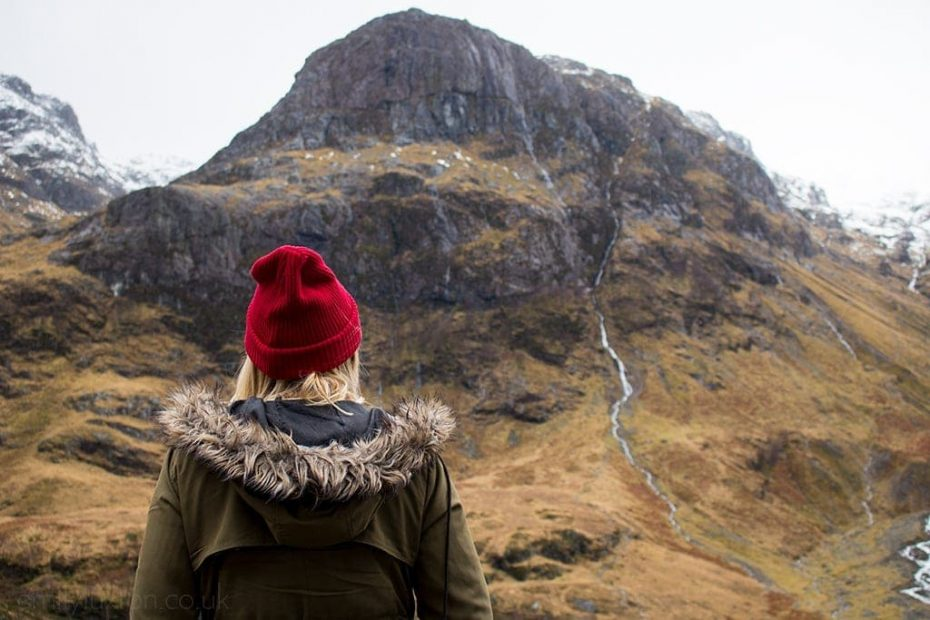 An Adventure Into the Scottish Highlands with Rabbie's Tours