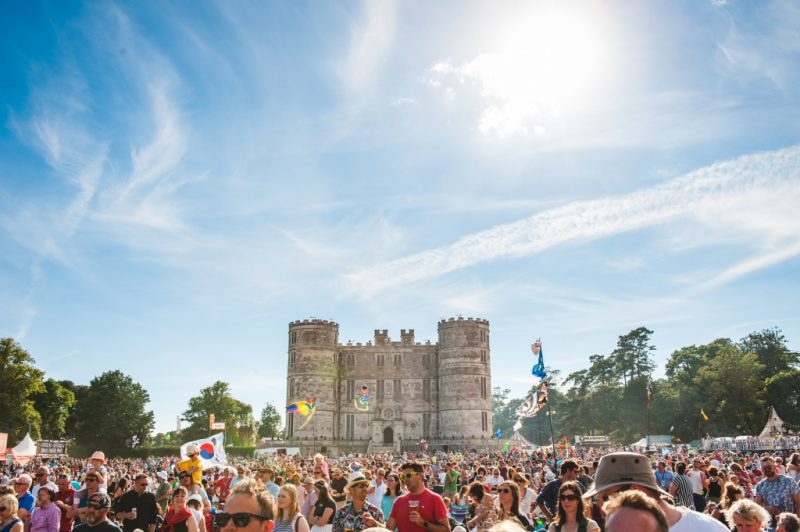 Unique Festivals Dorset