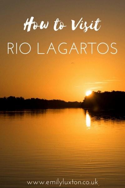 Planning a Trip to Rio Lagartos