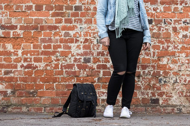 City break clothes ideas