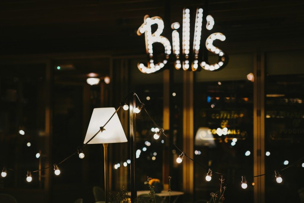 Bill's Restaurant West Quay Southampton