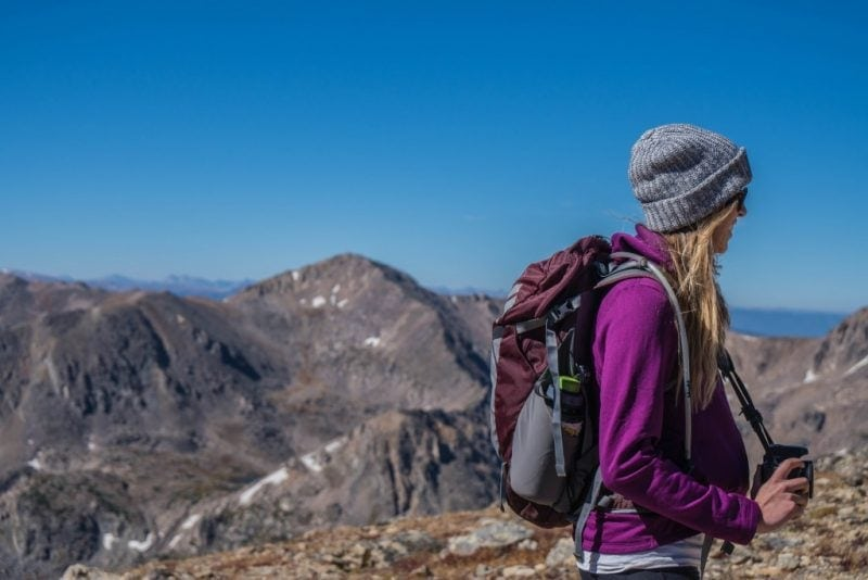 Tips for Choosing a Backpack for Travel
