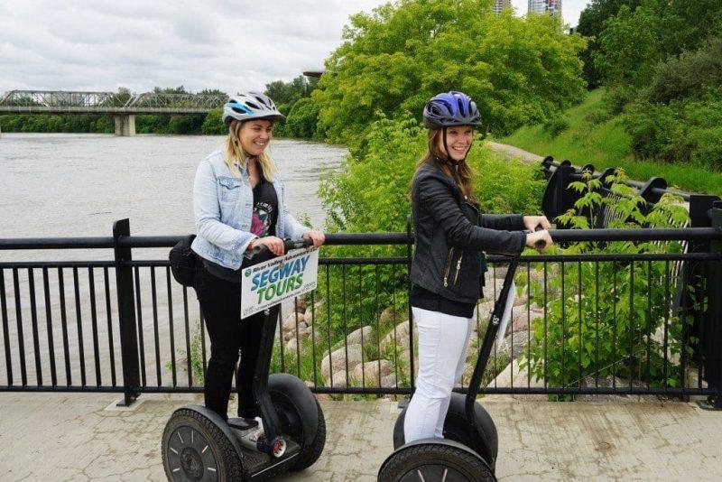 Fun Things to do in Edmonton