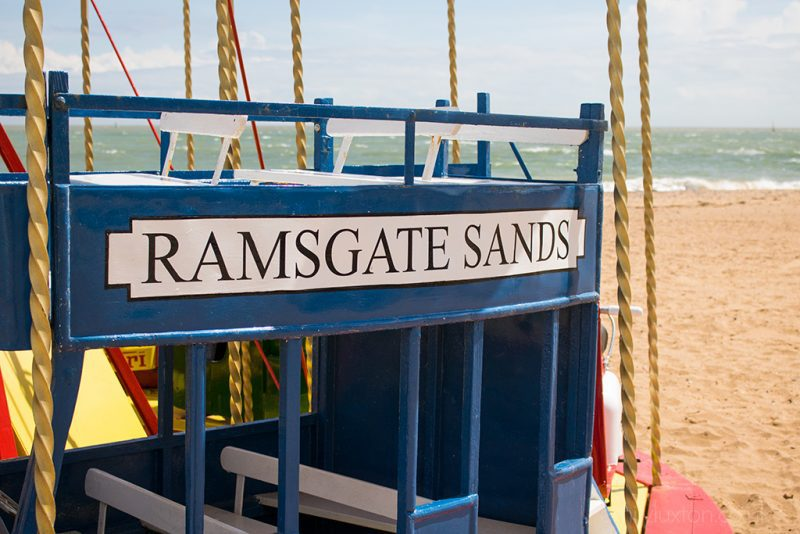Things to do in Ramsgate England