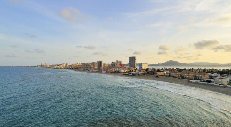 Day trips from Murcia - Mar Menor