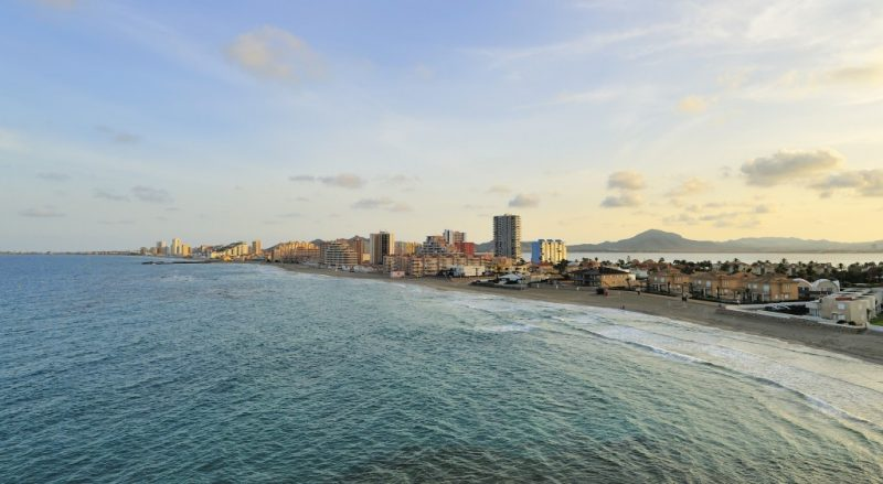 Reasons to Visit Murcia